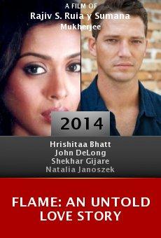 Ver película Flame: An Untold Love Story