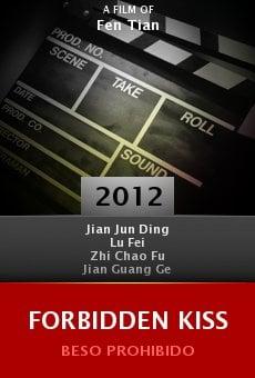 Watch Forbidden Kiss online stream