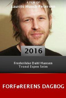 Ver película Forførerens Dagbog