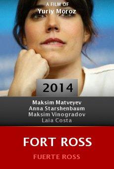 Ver película Fort Ross