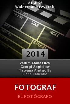 Ver película Fotograf