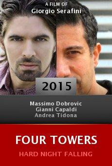 Ver película Four Towers