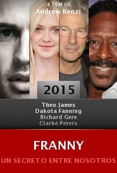 Ver película Franny