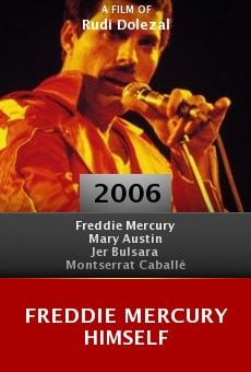 Freddie Mercury Himself online free