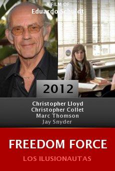 Watch Freedom Force online stream