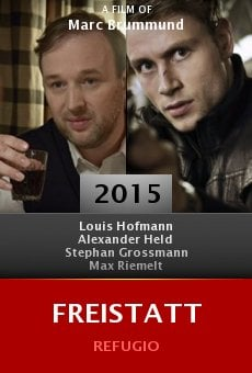Ver película Freistatt