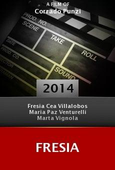 Ver película Fresia