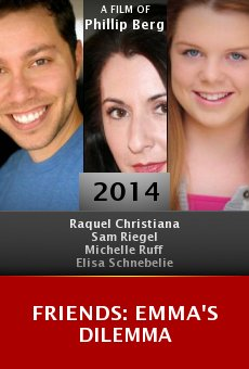 Friends: Emma's Dilemma online free