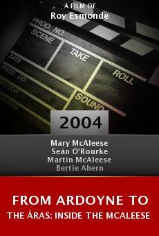 From Ardoyne to the Áras: Inside the McAleese Presidency online free