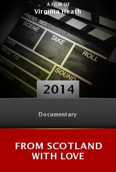 Ver película From Scotland with Love