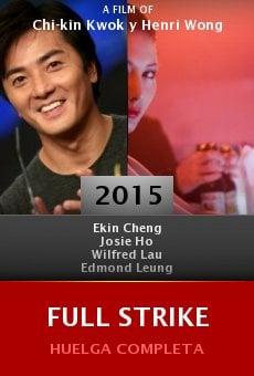 Full Strike online