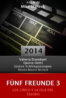 Fünf Freunde 3 online free