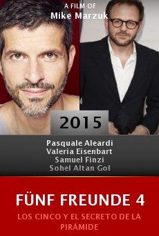 Ver película Fünf Freunde 4