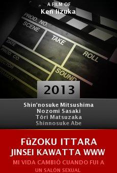 Fûzoku ittara jinsei kawatta www online