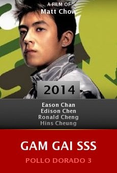 Ver película Gam Gai SSS