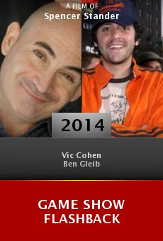 Ver película Game Show Flashback
