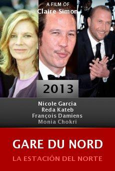Ver película Gare du Nord
