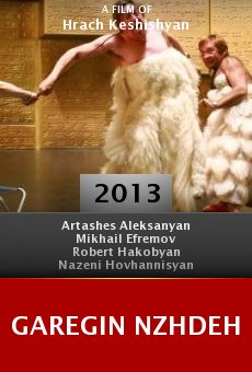 Ver película Garegin Nzhdeh