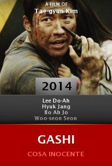 Ver película Gashi
