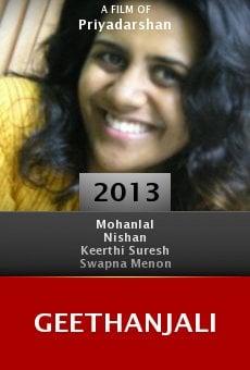 Ver película Geethanjali
