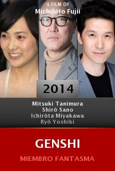 Ver película Genshi