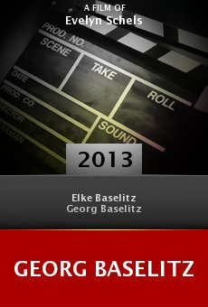 Ver película Georg Baselitz