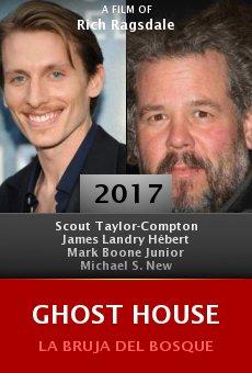 Ver película Ghost House