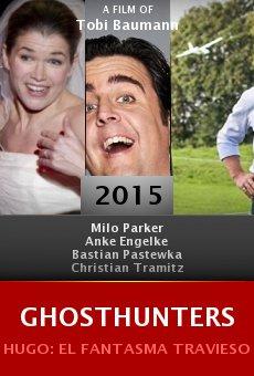 Ver película Ghosthunters