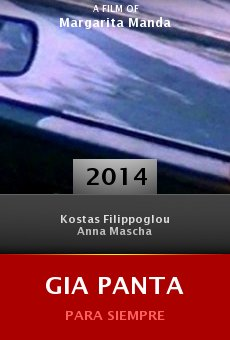 Ver película Gia panta