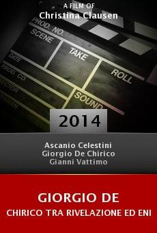 Ver película Giorgio de Chirico tra rivelazione ed enigma