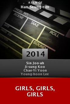 Ver película Girls, Girls, Girls
