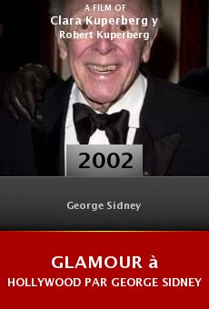 Glamour à Hollywood par George Sidney online free
