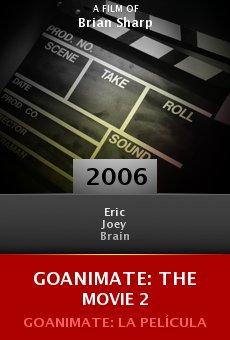 Ver película GoAnimate: The Movie 2