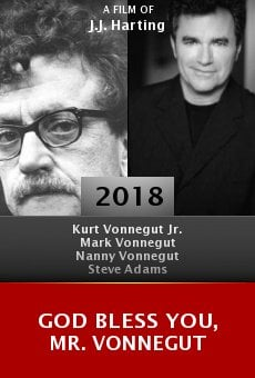 Ver película God Bless You, Mr. Vonnegut (or the Friends of Kilgore Trout)