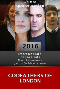 Ver película Godfathers of London