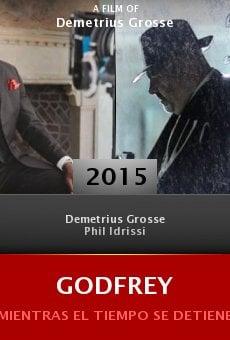 Ver película Godfrey