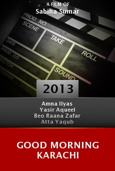 Watch Good Morning Karachi online stream