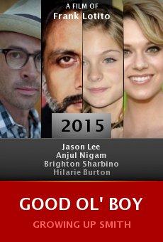 Ver película Good Ol' Boy