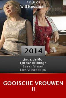Ver película Gooische Vrouwen II