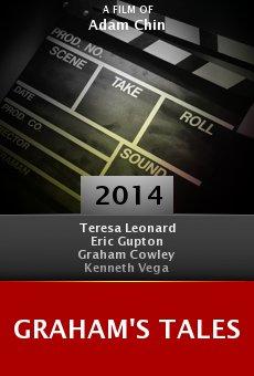 Watch Graham's Tales online stream