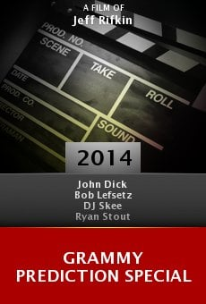 Ver película Grammy Prediction Special