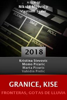 Ver película Granice, kise