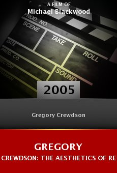 Gregory Crewdson: The Aesthetics of Repression online free
