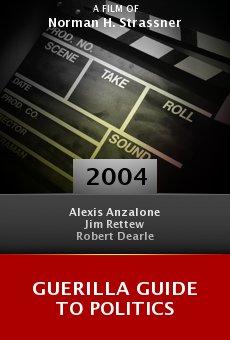 Guerilla Guide to Politics online free