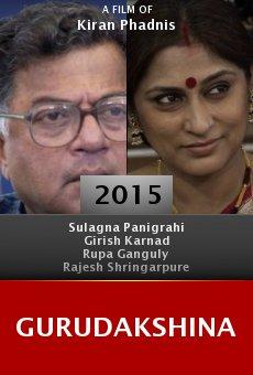 Ver película Gurudakshina