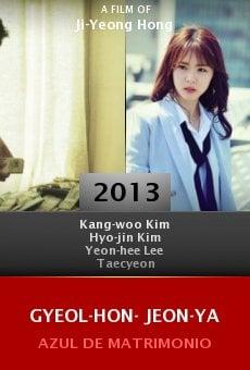 Gyeol-hon-jeon-ya online