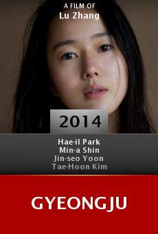 Ver película Gyeongju