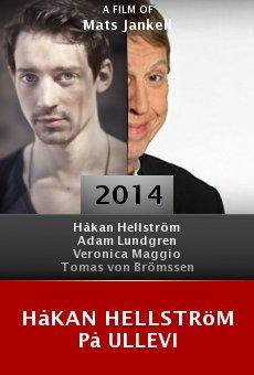 Ver película Håkan Hellström på Ullevi
