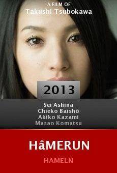 Watch Hâmerun online stream