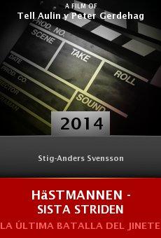 Ver película Hästmannen - Sista striden